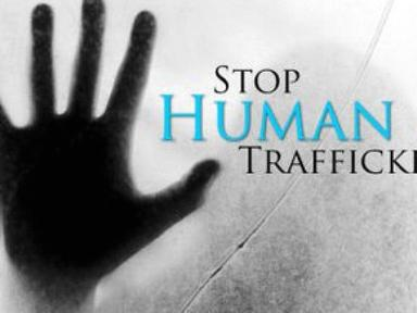 Community concern in Grand County about human trafficking