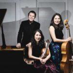 Grand Concerts series brings Trio con Brio to the valley