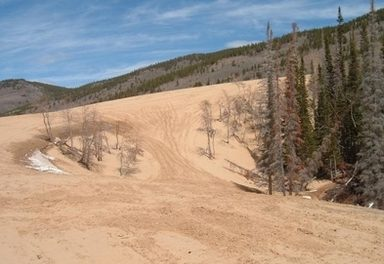 BLM seeks comment on North Sand Hills