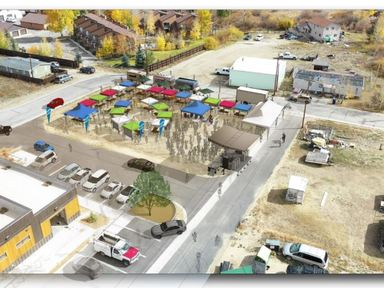 Fraser Trustees green light the Mountain Mural Festival