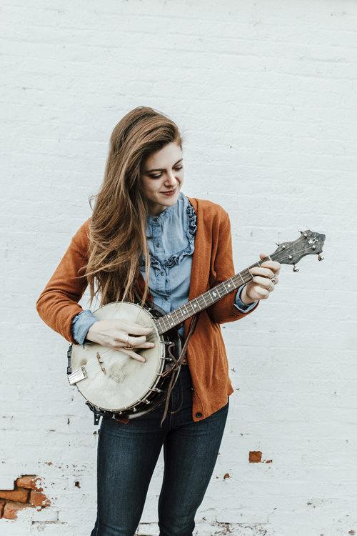 Fraser Valley Folk Concert featuring Kelly Hunt of Kansas City, KS