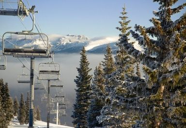 Ski industry climate change efforts shift to electric utilities and their regulators