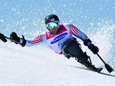 Winter Park Resort hosting the US Disabled Nationals