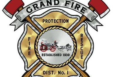 White named Grand Fire's new Chief