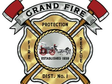 Grand Fire #1 impact fee increases approved