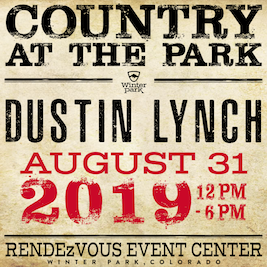 Country at the Park