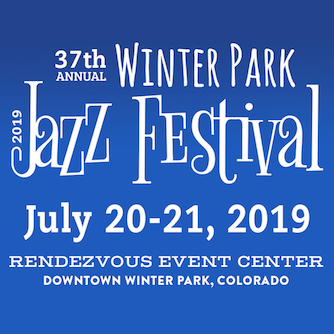 37th Annual Winter Park Jazz Festival