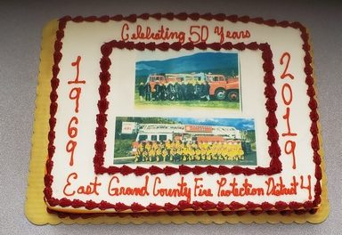 Celebrating 50 years of service to the community