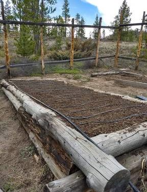 Grand Community Gardens: Managing Garden Soils