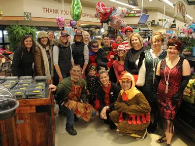 6th annual MFC Shop Off a winning effort