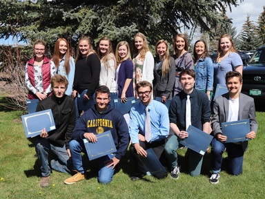MPEI awards nearly $60,000 to students