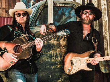 Blues from the Top: Allman Betts Band will headline Sunday show