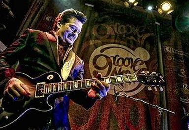 Mike Zito headlines Blues after Dark