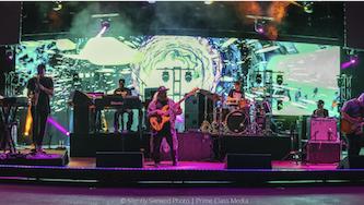 SolShine Music Festival