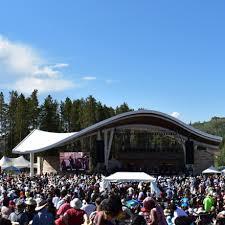 Switchback Music Festival