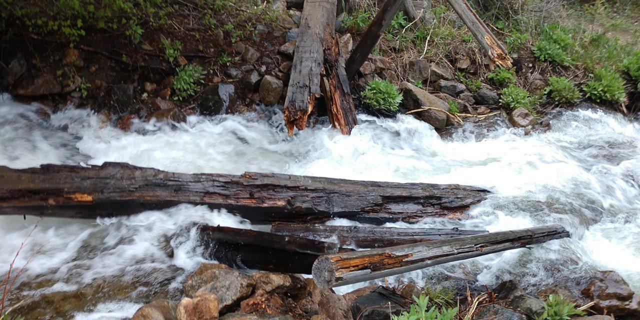 Grand County Trails Report