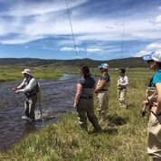 Fly Fishing Derby