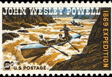 Powell Exhibit opens Saturday