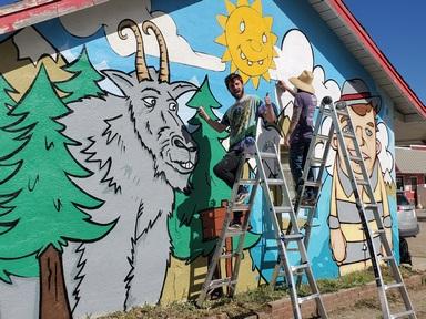 Granby Trustees create Public Art Committee