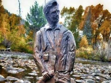 Man About Town: Traveling Highway 40 with Jack Kerouac
