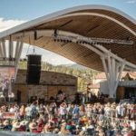 Summer Events: snow, weather delays and record attendance