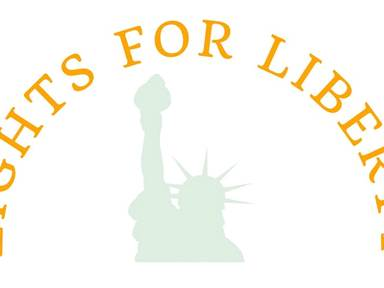 Lights for Liberty Vigil this Friday