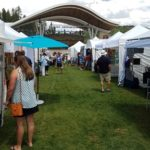 46th annual Alpine ArtAffair another great success