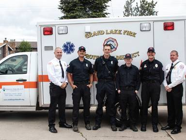 Grand Lake ambulance services closer to becoming a reality