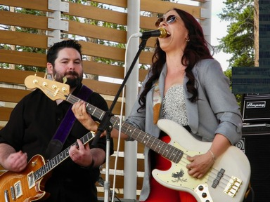17th Annual Blues from the Top Festival the best so far