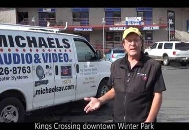 Michaels Audio & Video celebrates 25 years in Grand County