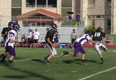 MPHS High School Sports