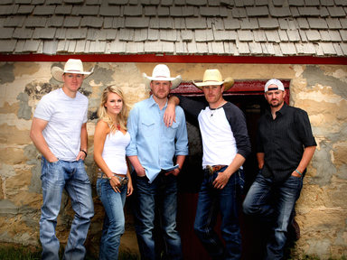 Country at the Park this weekend