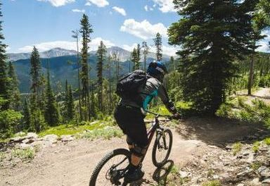 Grand County Trails Report: Life used to be simple