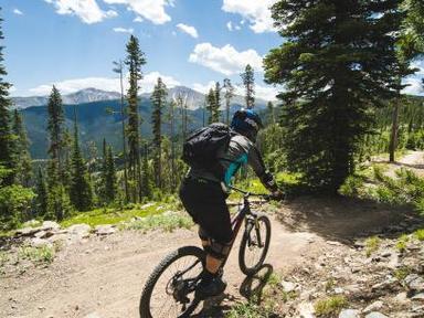 Bike Winter Park Weekend… rolls into town