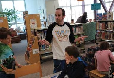 Grand County Libraries: Focus on Sustainability