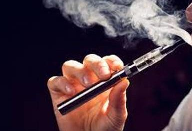 Serious Health Risks Associated with Vaping