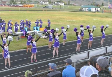 MPHS Sports: Football & Soccer openers