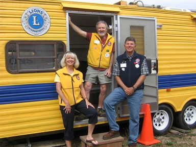 Fraser Lions Club Donations Announced