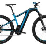Secretary of Interior signs new order to open door for E-Bikes in the backcountry