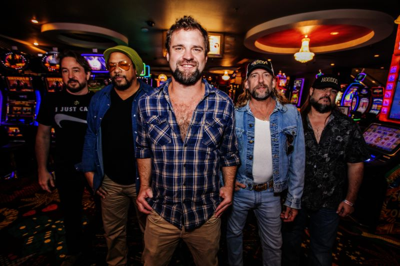 New Year's Eve 2019 / Honey Island Swamp Band & Ben Miller Band