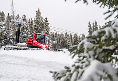 Winter Park Resort kicks off 80th season with earliest opening on record