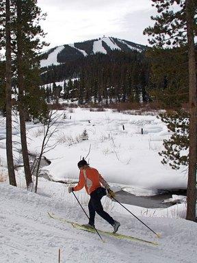 BackCountry CrossCountry Ski Report