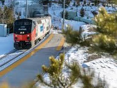 Amtrak Winter Park Express 2020 tickets now available