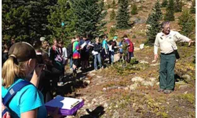 GCWIN Board of Directors thanks community for a successful 2019 Watershed Education Program