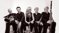 DORIAN WIND QUINTET - GRAND CONCERT SERIES
