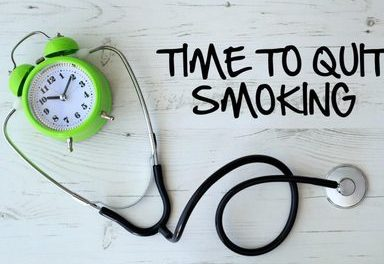 The Great American Smokeout®: A perfect time to Quit!