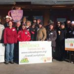 Colorado Gives Day: Giving back to those that serve our community