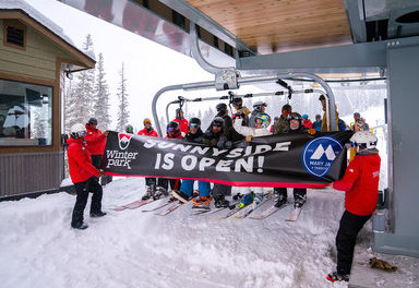 Winter Park Resort Pushes Opening Date for the 2020/21 Winter Season