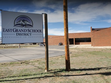 Threat forces early closure of East Grand Schools
