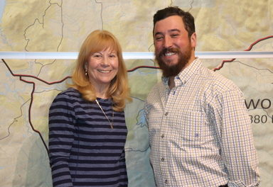 Grand County Library District Board of Trustees Welcomes Two New Members